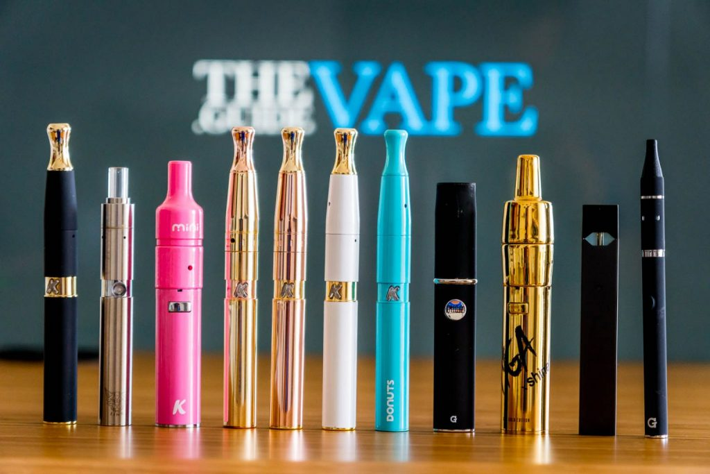 Which Type of Vaporizer Best Suits You and Your Needs