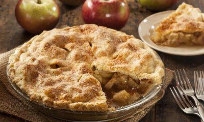 Weed Apple Pie