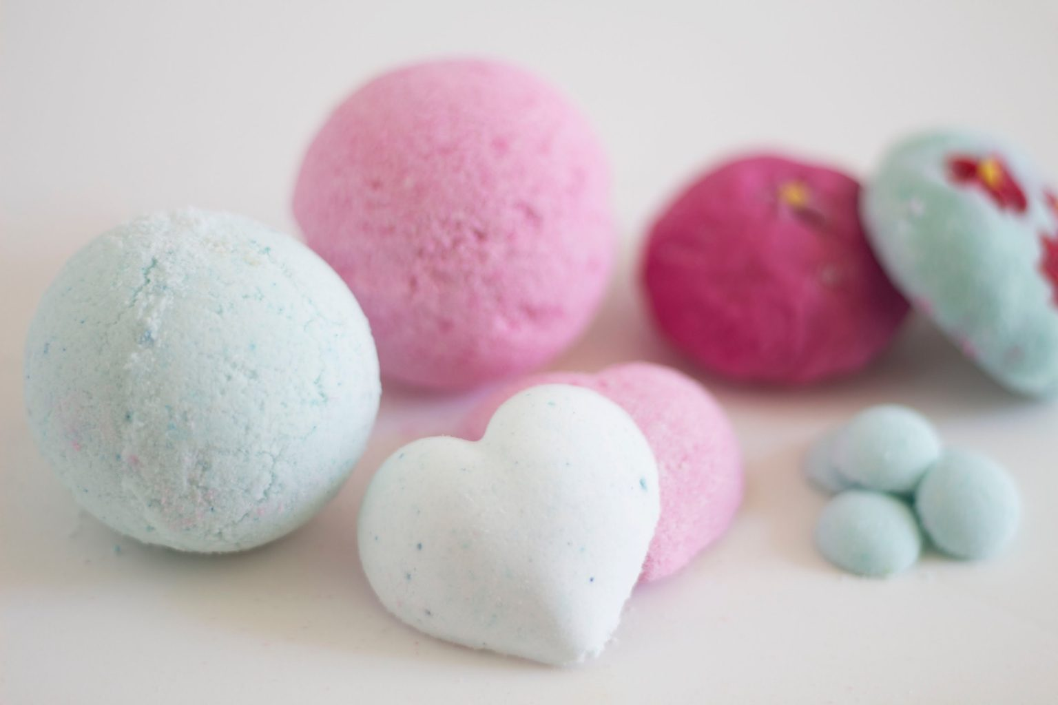 infused cbd bath bomb recipe
