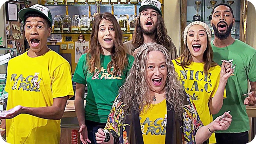 disjointed cancelled
