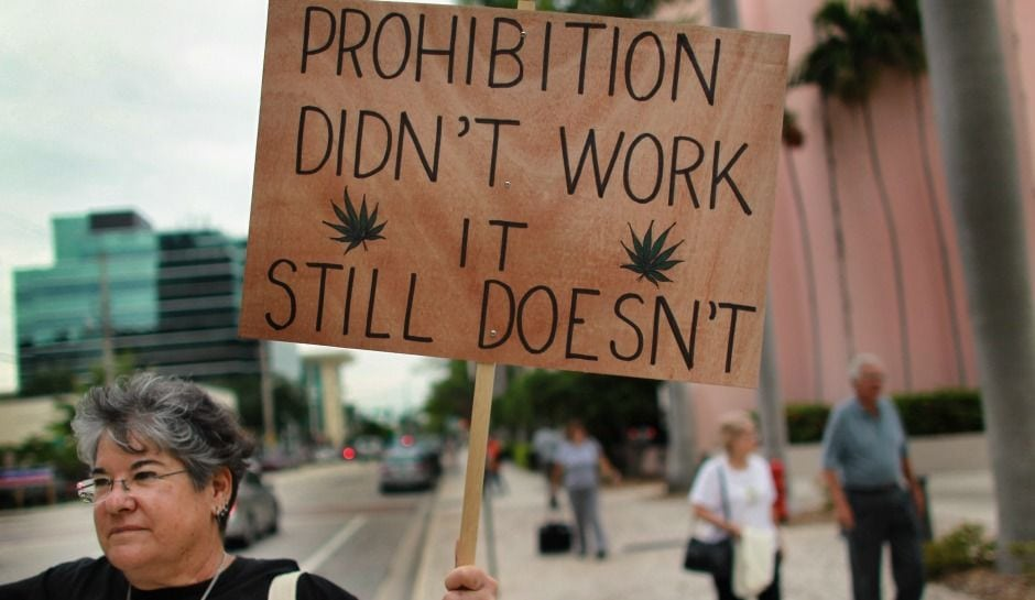 Marijuana Justice Act