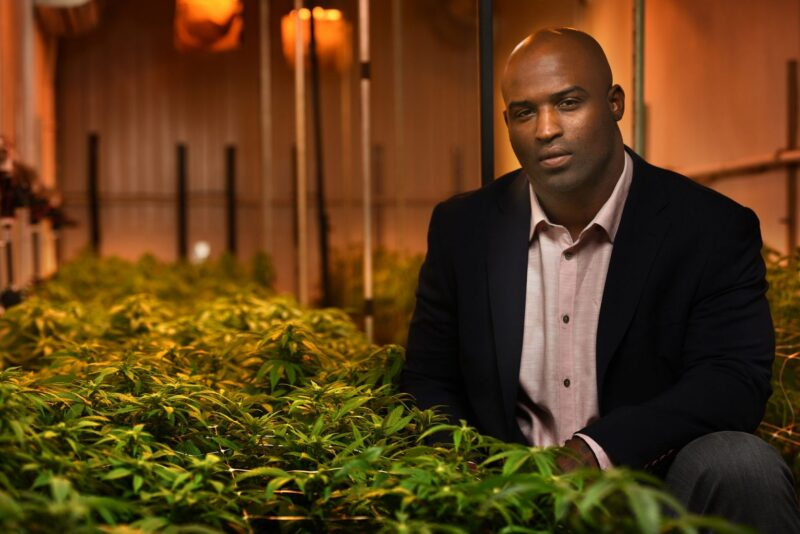 """Ricky Williams Promises """"Unlimited Supply"""" Of Weed At Super Bowl Party"""