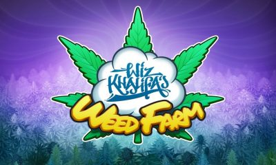 wiz khalifa weed video game