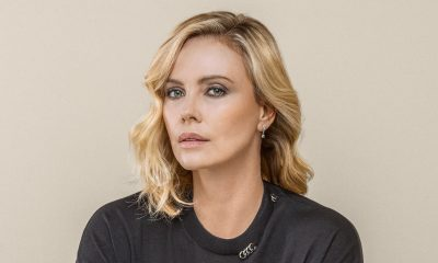 Charlize Theron Reveals Why She Stopped Smoking Pot