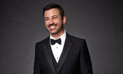 Jimmy Kimmel jokes marijuana at the Oscars