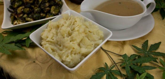 pot potatoes