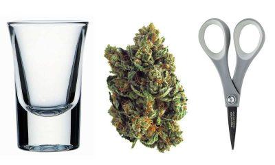 weed tricks