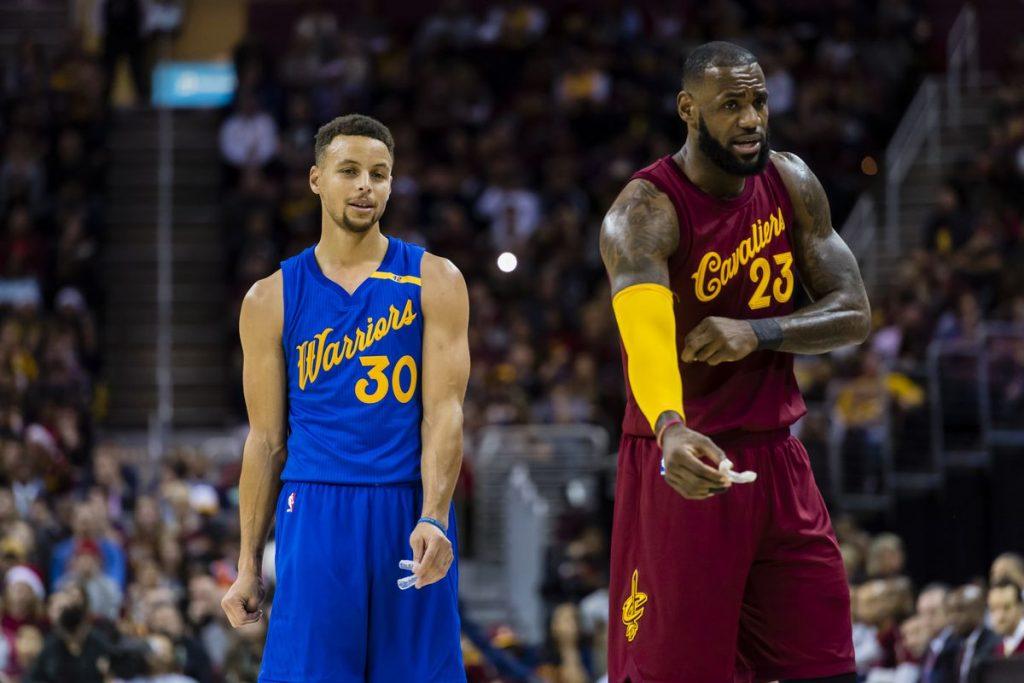 Why The NBA Finals Should Be Cavs Vs. Warriors Again