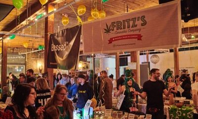 craft cannabis popup market