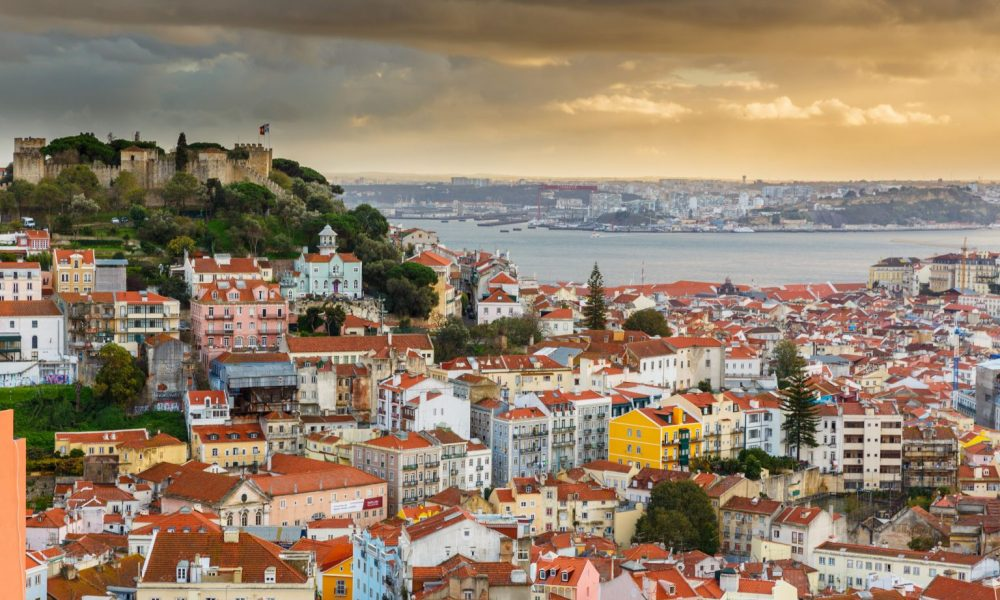 Cannabis Tourism in Lisbon, Portugal - Higher Mentality