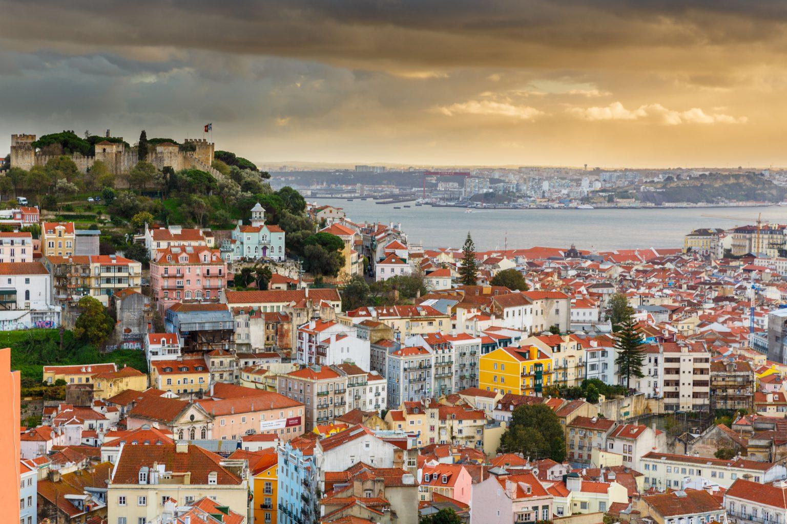 cannabis tourism in lisbon