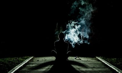 meditation and marijuana have great benefits