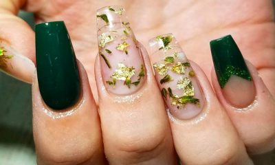 weed manicures