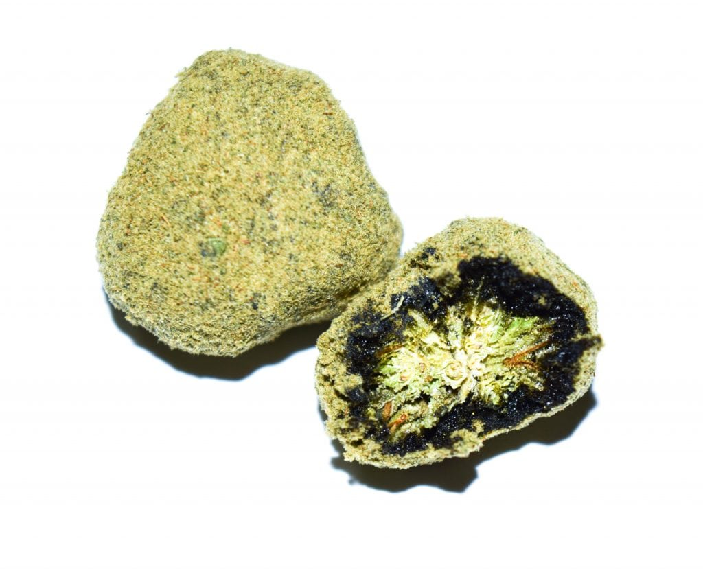 Moonrocks: What Are They And How Do You Smoke Them?