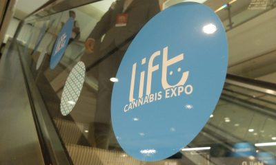 Lift and Co. Cannabis Expo
