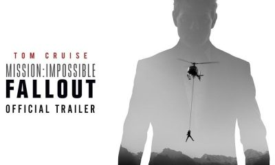 Tom cruise missin impossible fallout