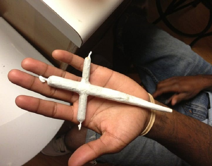 meditation and cannabis