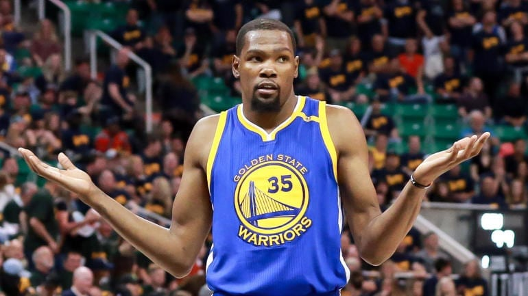 Kevin Durant Joins The Warriors | Picked & Rolled