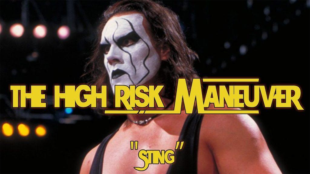 Sting Goes Dark || The High Risk Maneuver