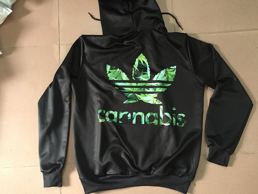 cannabis clothing for women