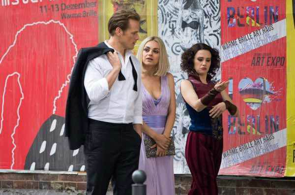 Rob Fee Reviews the Spy Who Dumped Me