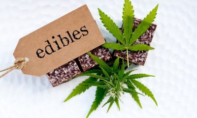 cannabis edibles dosage