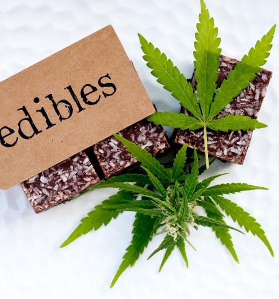 cannabis edibles dosage