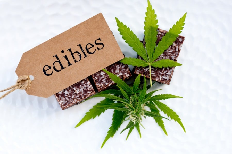 "Cannabis Edibles Dosage Varies: ""Be Safe"" – A PSA from Tyler Lemco"