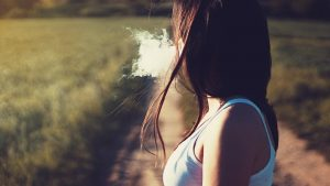 Women Smoking Weed Is Key for the Future of Cannabis