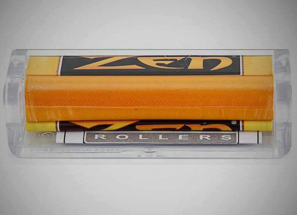Zen Rollers Rolling Machine Review
