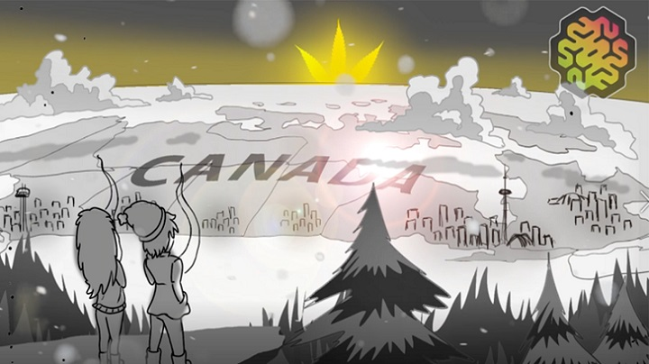 Legal cannabis in Canada! – Animation – October 17th! The History of Cannabis Legalization