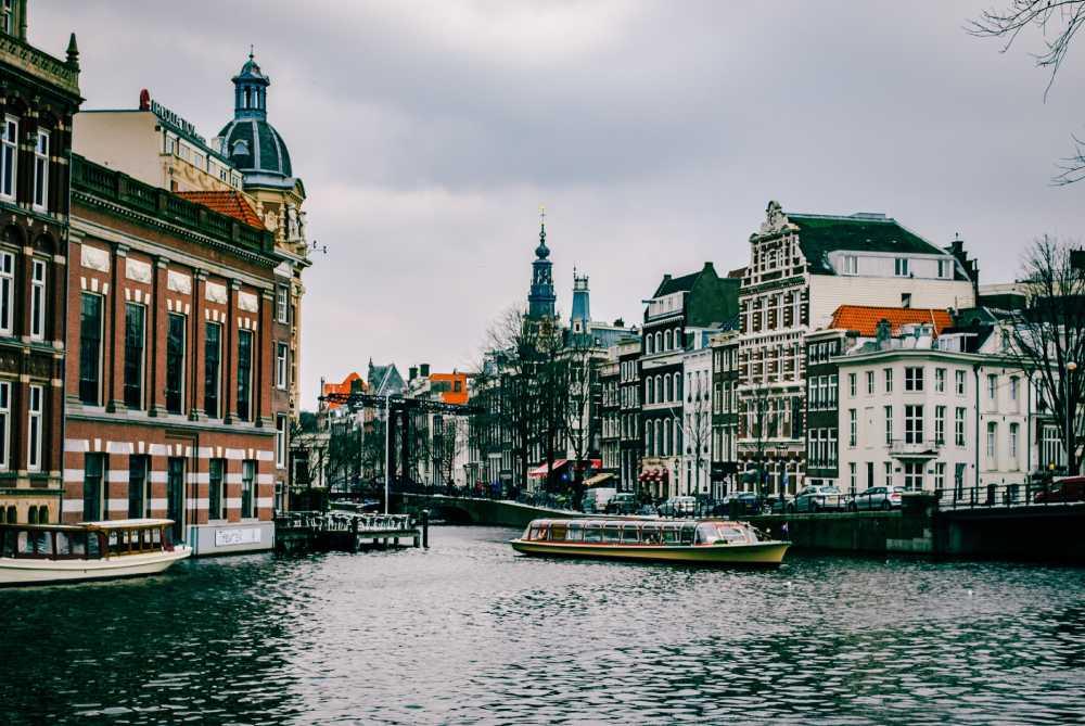 Amsterdam Cannabis Clubs