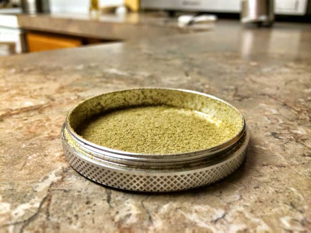 How To Make Hash From Kief? Here's The Best Method