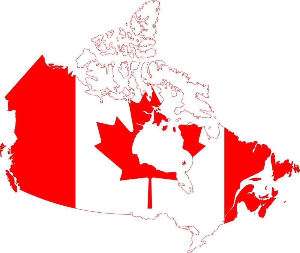 Marijuana Canada best places