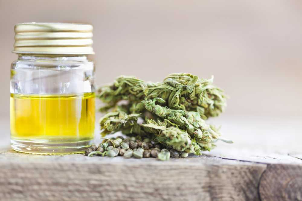 Sativa Oil: Potential Medical Benefits and Usage