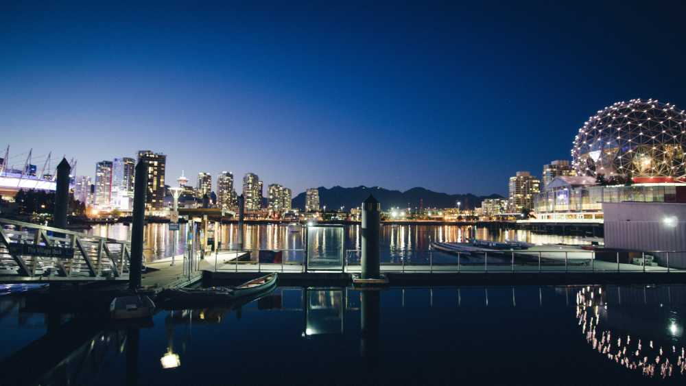 Vancouver as the best marijuana destination in Canada