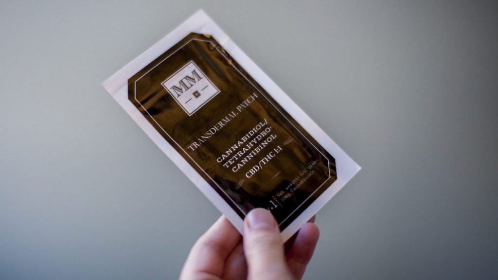 Best CBD Patches on the Market