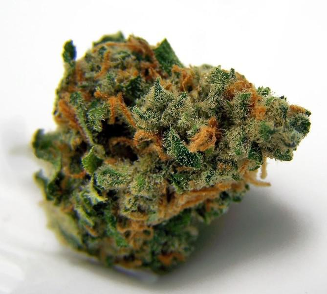 Super Blue Dream: The Strain Of Your Dreams