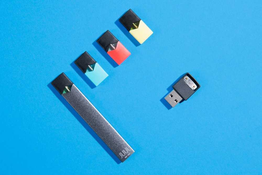 Weed Juul: The Coolest Weed Trend Right Now – Higher Mentality