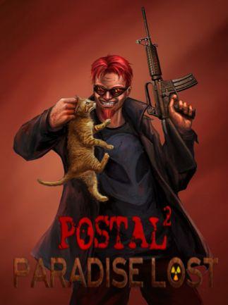 postal 2 high Games Where You Get High