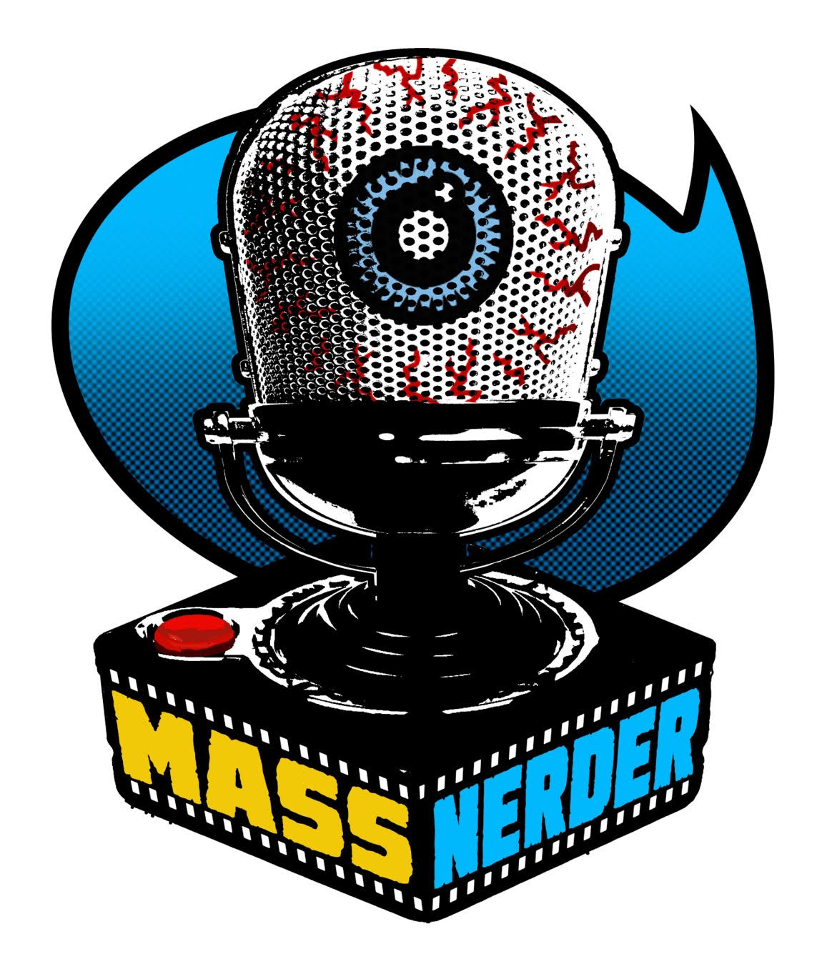 THE MASS NERDER PODCAST CELEBRATES 100TH EPISODE, PARTNERS WITH HIGHER MENTALITY