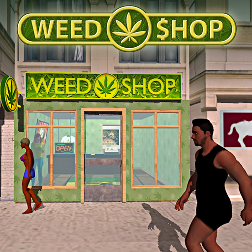 weed sim Games Where You Get High