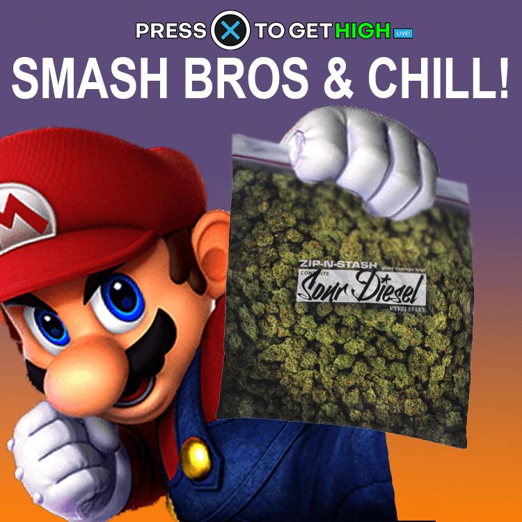 01_Smashbros_Chill