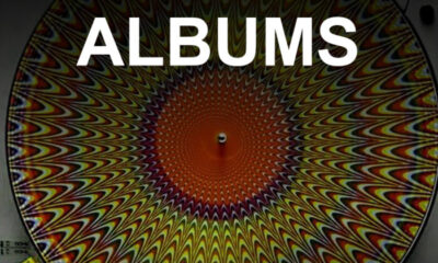 Ten Trippy Albums to Trip You Up