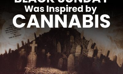 Black Sunday by Cypress Hill Was Inspired by Cannabis