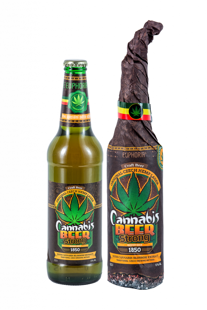 Reefer Madness Returns Cannabis Infused Beer