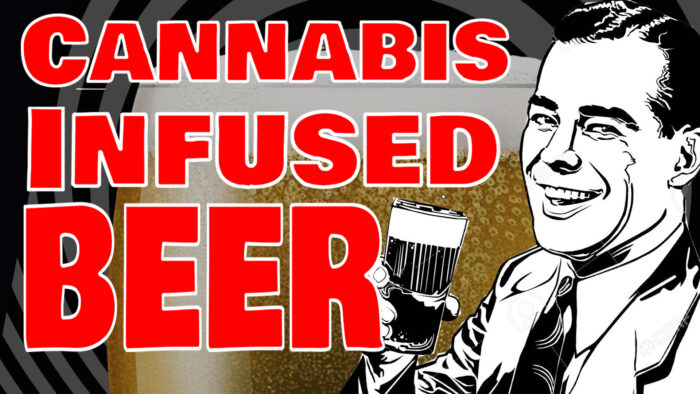 Reefer Madness Returns – Cannabis Infused Beer!