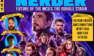 Future of the MCU & The Google Stadia - Mass Nerder