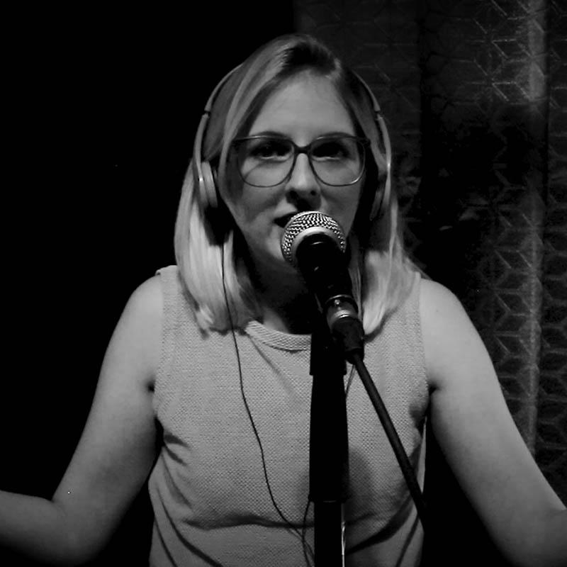 Podcast – Sarah Hanlon – Big Brother Canada – #VeniceSessions