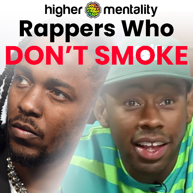 Rappers That Dont Smoke